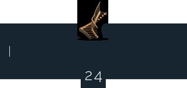 MASSIVHOLZSTUFEN24